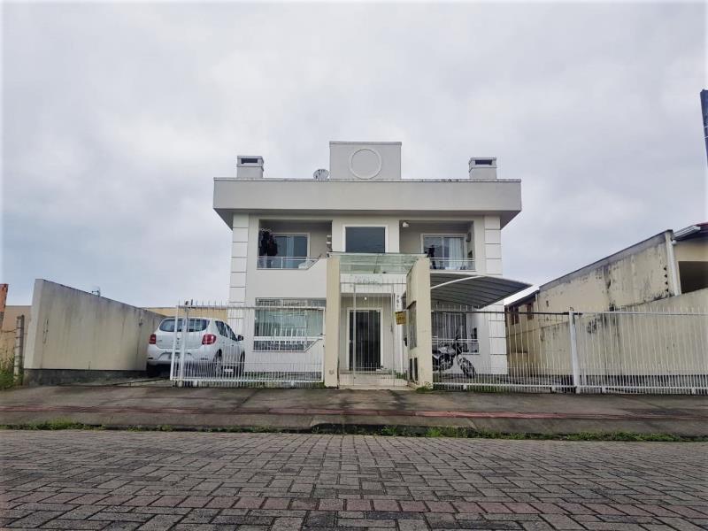 Apartamento Código 4477 a Venda no bairro Barra do Aririú na cidade de Palhoça Condominio residencial via vecchia