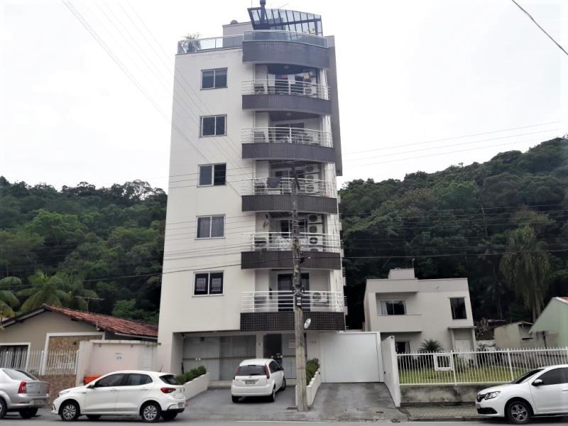 Apartamento Código 4484 a Venda Edificio Almir Coelho no bairro Centro na cidade de Santo Amaro da Imperatriz