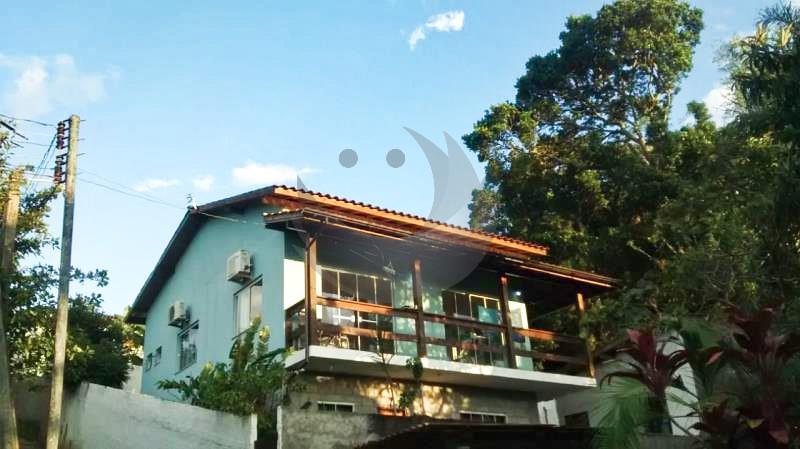 Casa Código 4486 a Venda no bairro Vargem Pequena na cidade de Florianópolis Condominio