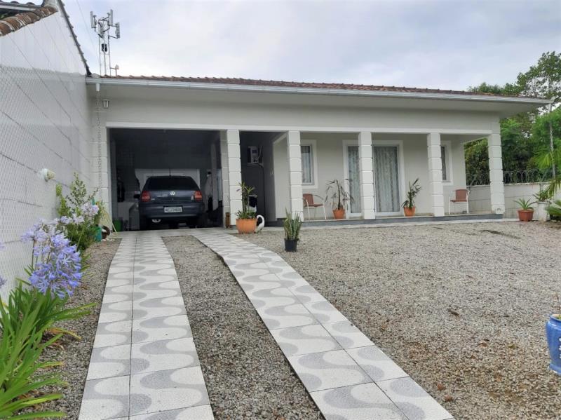 Casa Código 4489 a Venda no bairro Sul do Rio na cidade de Santo Amaro da Imperatriz Condominio