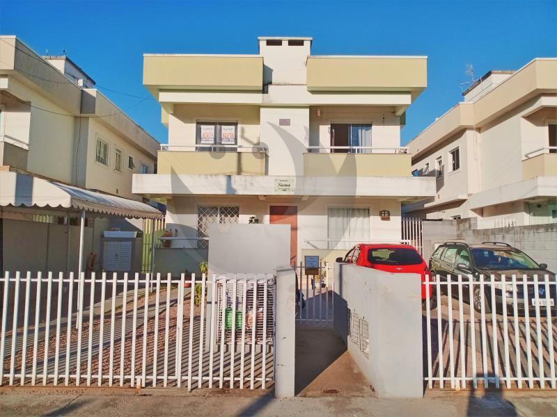 Apartamento Código 4492 a Venda no bairro Aririu na cidade de Palhoça Condominio residencial siena