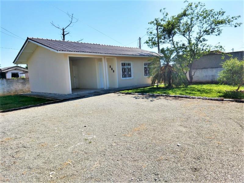 Casa Código 4495 para alugar no bairro Barra do Aririú na cidade de Palhoça Condominio
