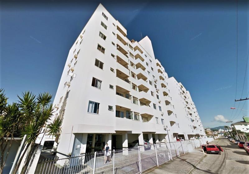 Apartamento Código 4502 a Venda no bairro Nossa Senhora do Rosário na cidade de São José Condominio village residence