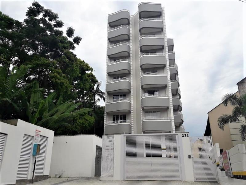 Apartamento Código 4507 a Venda no bairro Centro na cidade de Santo Amaro da Imperatriz Condominio residencial joão marcolino costa