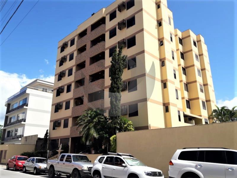 Apartamento Código 4512 para alugar no bairro Centro na cidade de Santo Amaro da Imperatriz Condominio residencial verde vale
