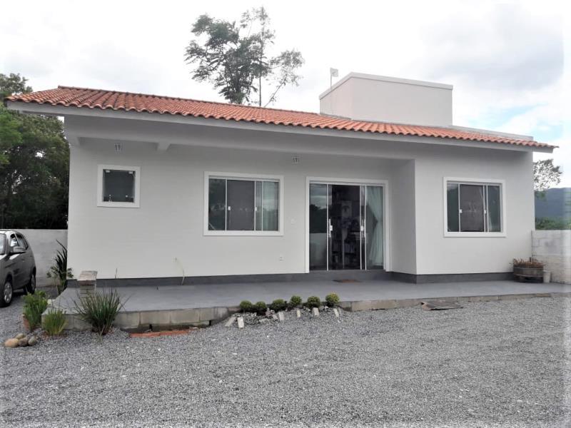 Casa Código 4513 a Venda no bairro Sul do Rio na cidade de Santo Amaro da Imperatriz Condominio