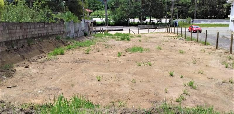 Terreno Código 4516 a Venda no bairro São Francisco na cidade de Santo Amaro da Imperatriz Condominio