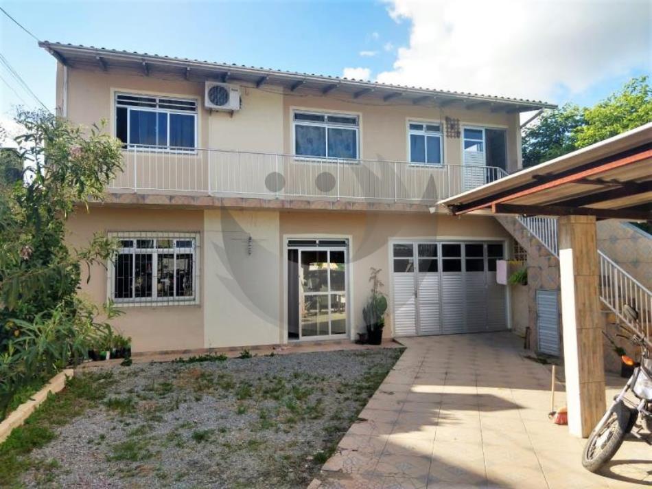 Casa Código 4517 a Venda no bairro Ipiranga na cidade de São José Condominio