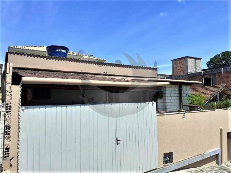 Casa Código 4519 a Venda no bairro São Francisco na cidade de Santo Amaro da Imperatriz Condominio