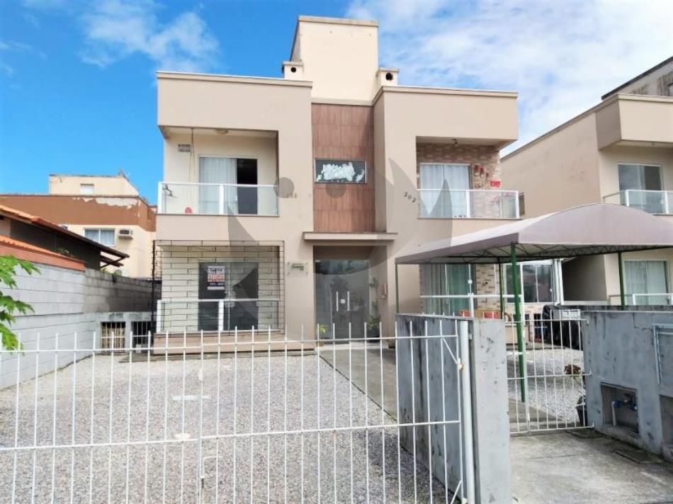 Apartamento Código 4530 a Venda no bairro Barra do Aririú na cidade de Palhoça Condominio residencial genesis