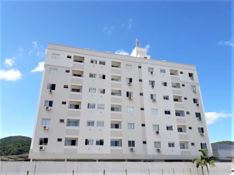 Apartamento Código 4535 a Venda no bairro Vila Becker na cidade de Santo Amaro da Imperatriz Condominio residencial imperador