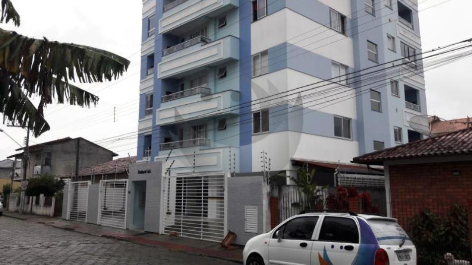 Apartamento Código 4539 a Venda no bairro Centro na cidade de Palhoça Condominio condominio residencial ines