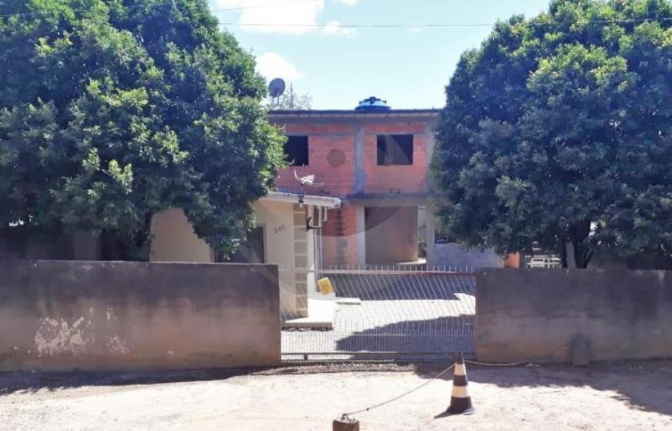 Casa Código 4556 a Venda no bairro Bela Vista na cidade de Palhoça Condominio