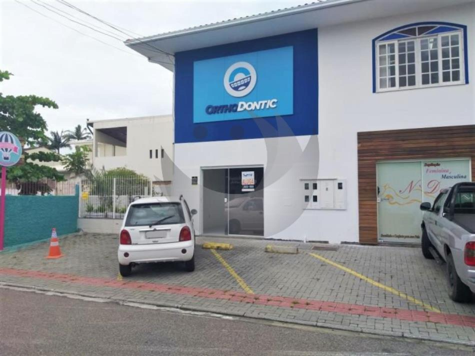 Sala Código 4561 para alugar no bairro Centro na cidade de Palhoça Condominio
