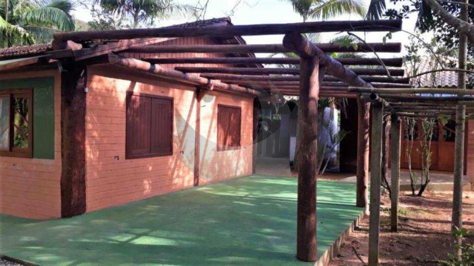 Sítio Código 4566 a Venda no bairro Centro na cidade de Águas Mornas Condominio