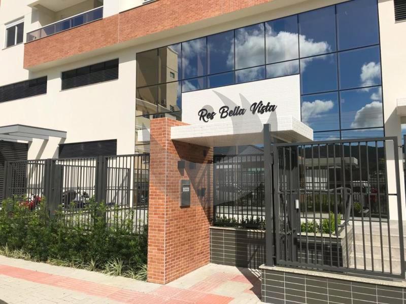 Apartamento Código 4569 para Alugar Residencial Bella Vista no bairro Vila Becker na cidade de Santo Amaro da Imperatriz