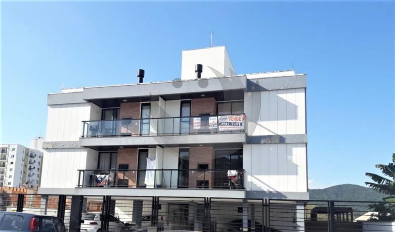 Apartamento Código 4572 a Venda no bairro São Francisco na cidade de Santo Amaro da Imperatriz Condominio residencial paratii