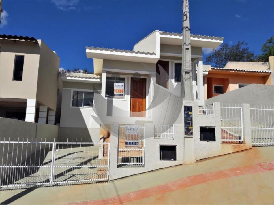 Casa Código 4574 a Venda no bairro Bela Vista na cidade de Palhoça Condominio