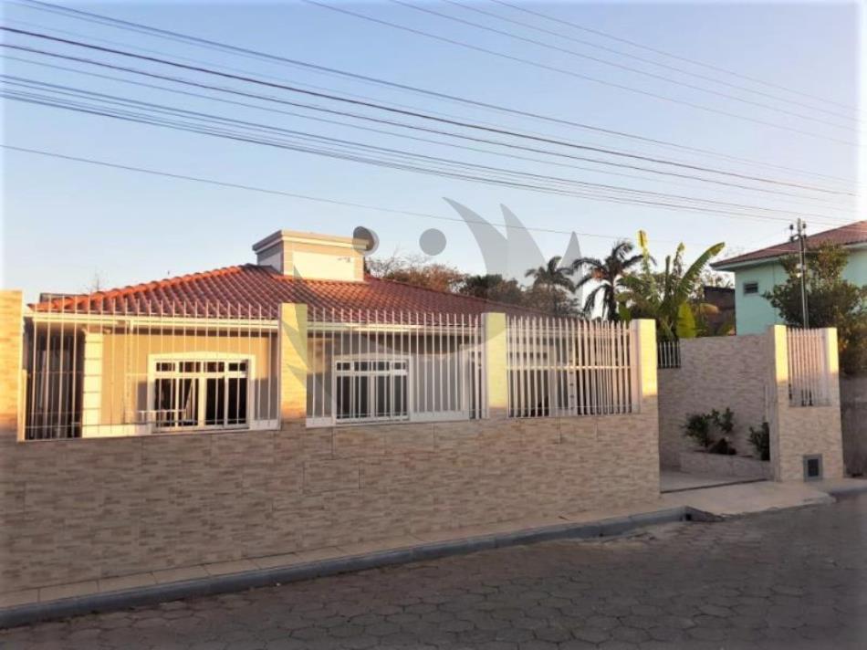 Casa Código 4576 a Venda no bairro Barra do Aririú na cidade de Palhoça Condominio