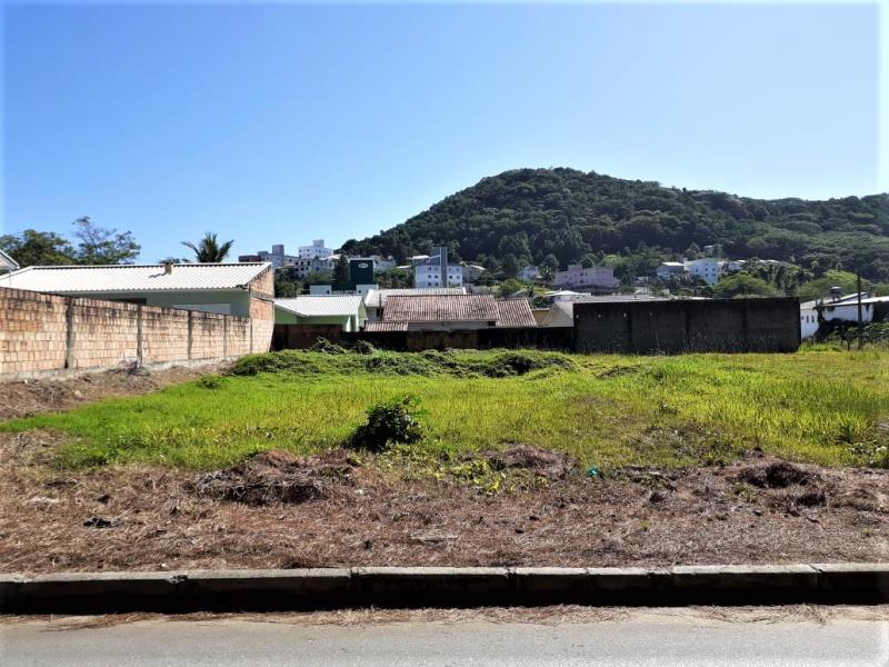 Terreno Código 4578 a Venda no bairro Potecas na cidade de São José Condominio jardim residencial maria honorata