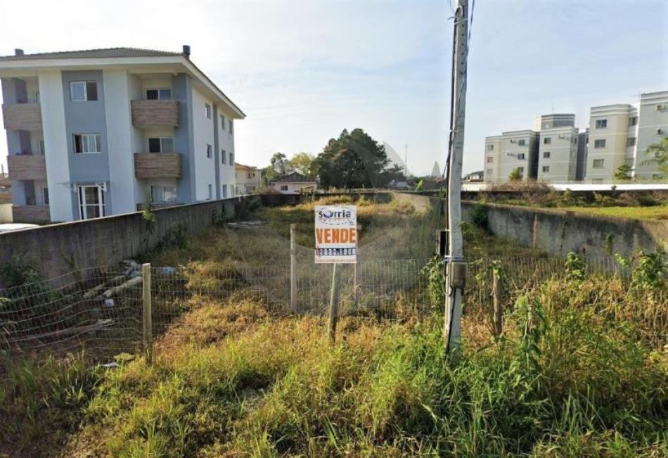 Terreno Código 4579 a Venda no bairro Aririu na cidade de Palhoça Condominio