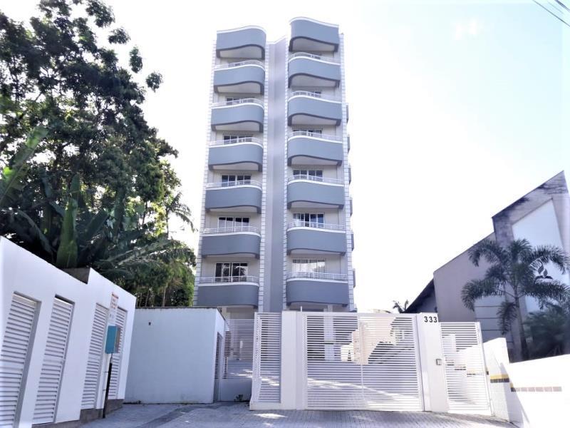Apartamento Código 4580 a Venda no bairro Centro na cidade de Santo Amaro da Imperatriz Condominio residencial joão marcolino costa