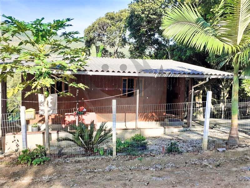 Casa Código 4581 a Venda no bairro Caldas da Imperatriz na cidade de Santo Amaro da Imperatriz Condominio