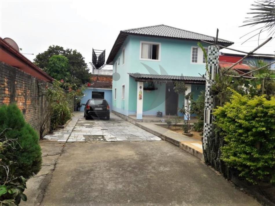 Casa Código 4584 a Venda no bairro Ponte do Imaruim na cidade de Palhoça Condominio