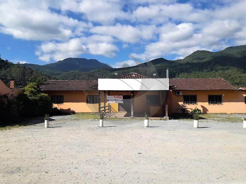 Sala Código 4585 para alugar no bairro Santa Cruz da Figueira na cidade de Águas Mornas Condominio