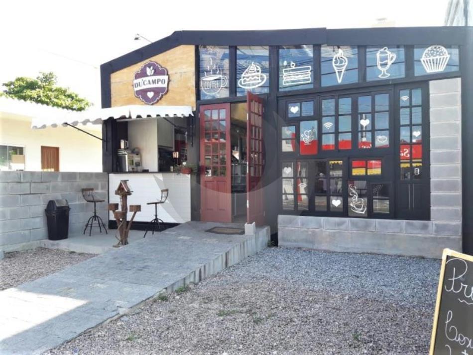 Loja Código 4586 a Venda no bairro Centro na cidade de Palhoça Condominio