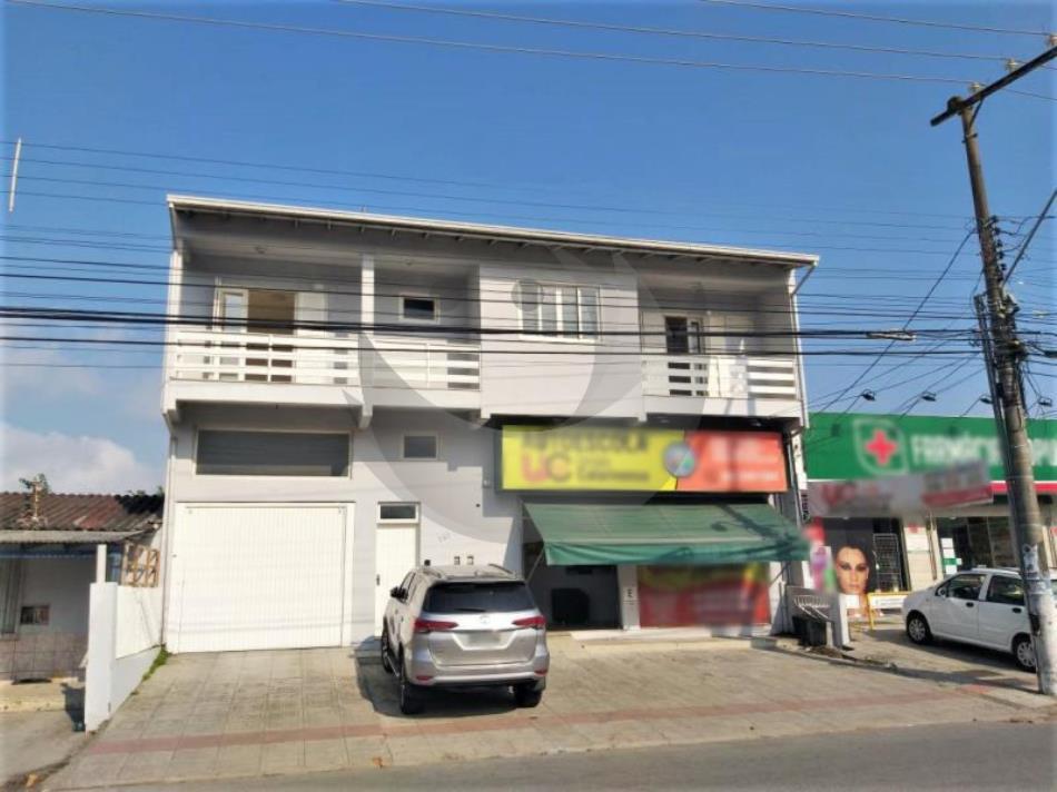 Apartamento Código 4587 para alugar no bairro Jardim Eldorado na cidade de Palhoça Condominio