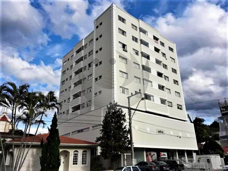 Apartamento Código 4588 a Venda no bairro Centro na cidade de Santo Amaro da Imperatriz Condominio edificio beija flor