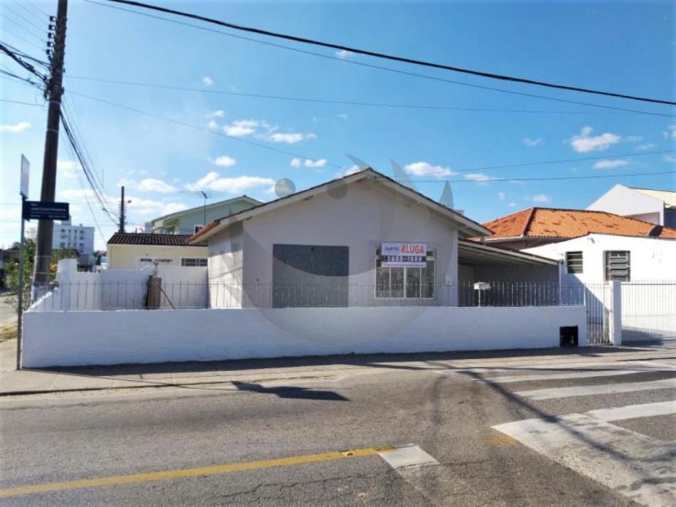 Casa Código 4589 para alugar no bairro Bela Vista na cidade de Palhoça Condominio