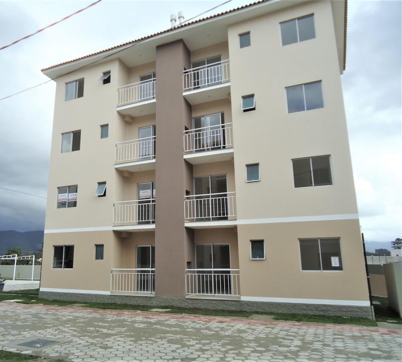 Apartamento Código 4593 a Venda no bairro Pagará na cidade de Santo Amaro da Imperatriz Condominio residencial palmas da imperatriz