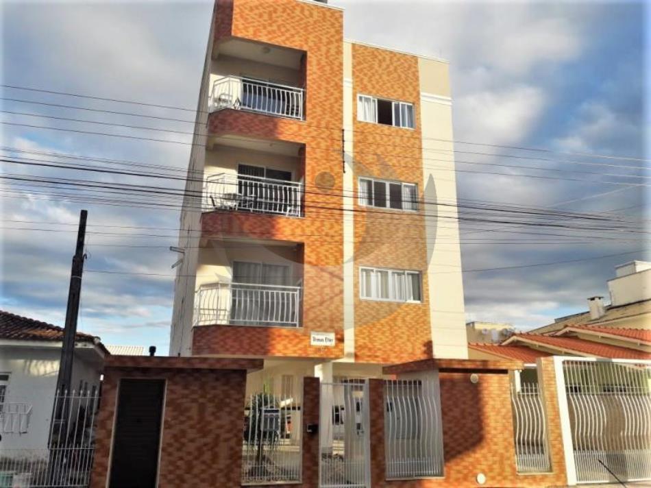 Apartamento Código 4595 a Venda no bairro Pagani II na cidade de Palhoça Condominio residencial dimas eller