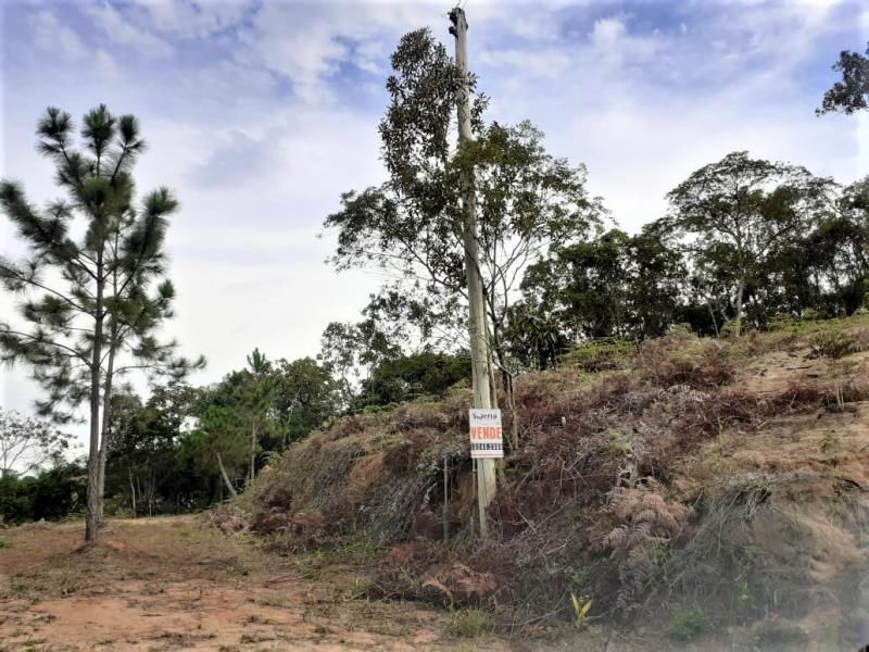 Terreno Código 4596 a Venda no bairro Pagará na cidade de Santo Amaro da Imperatriz Condominio vale do sol