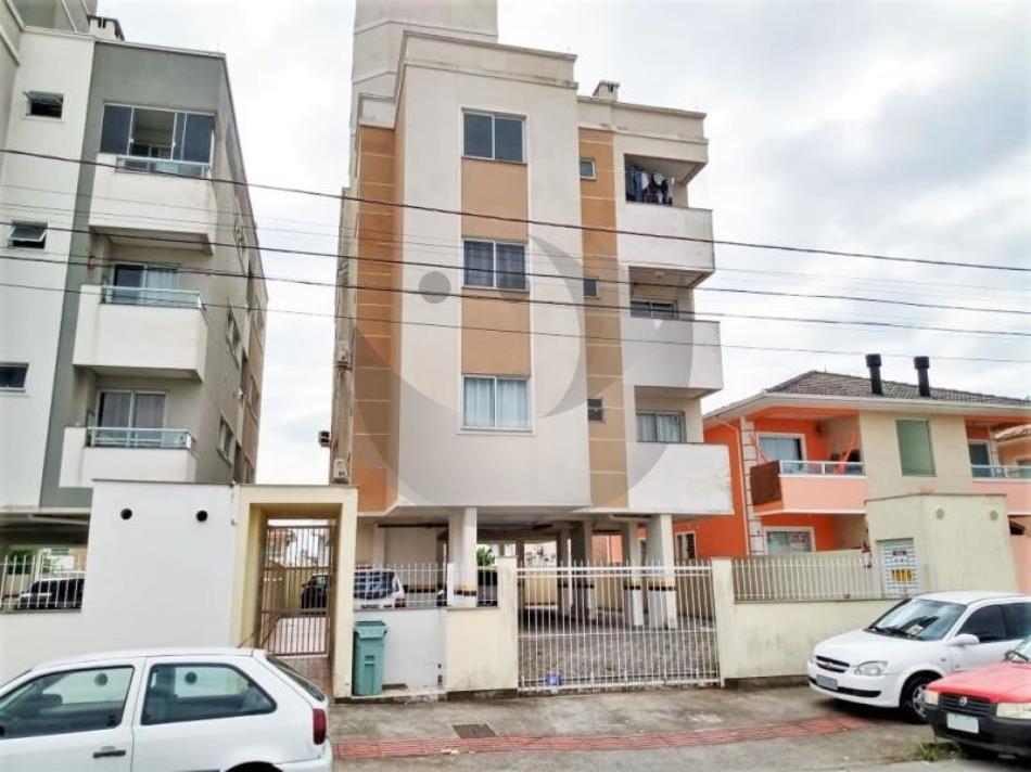 Apartamento Código 4597 para alugar no bairro Nova Palhoça na cidade de Palhoça Condominio residencial cambirela