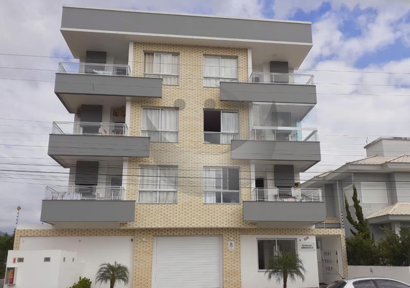 Apartamento Código 4598 a Venda no bairro Centro na cidade de Santo Amaro da Imperatriz Condominio residencial mirante ii