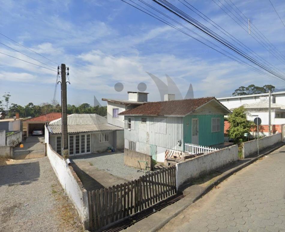 Casa Código 4600 a Venda no bairro Bela Vista na cidade de Palhoça Condominio