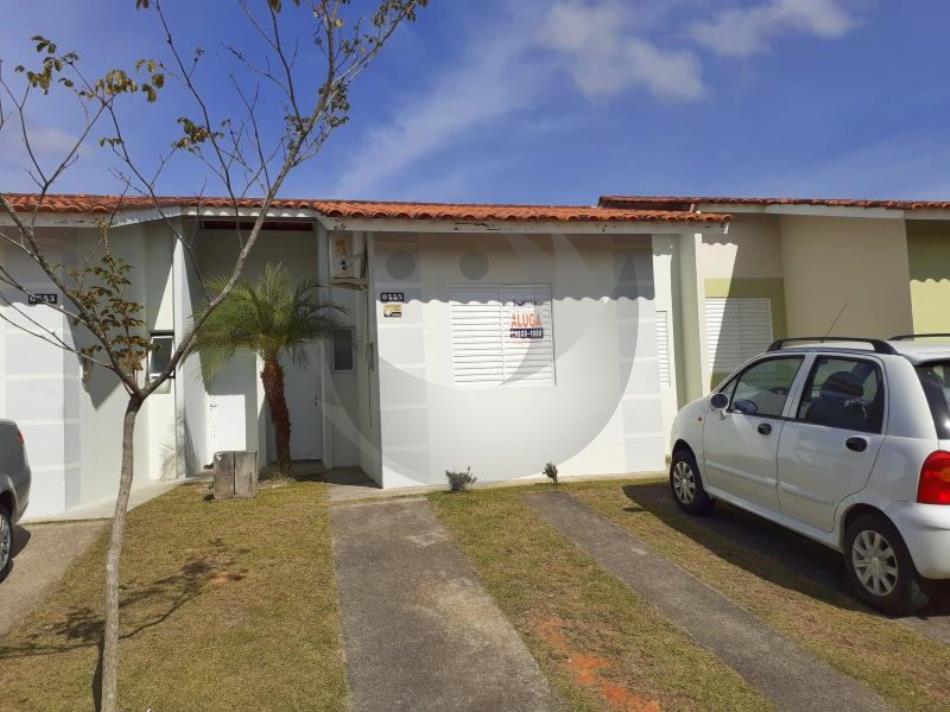 Casa Código 4601 para Alugar Residencial Terra Nova II no bairro Bela Vista na cidade de Palhoça