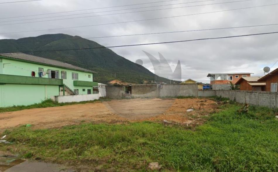 Terreno Código 4603 a Venda no bairro Praia do Pontal na cidade de Palhoça Condominio