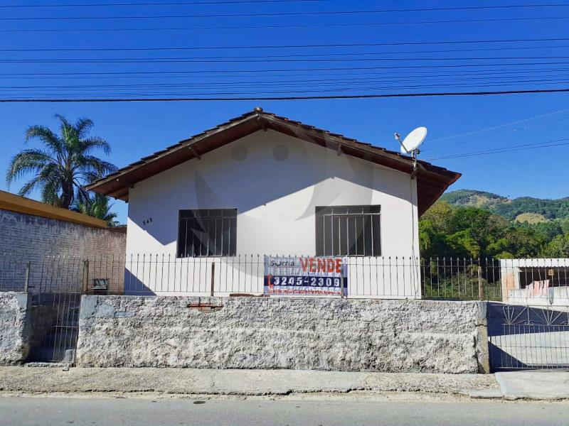 Casa Código 4607 a Venda no bairro Centro na cidade de Santo Amaro da Imperatriz Condominio