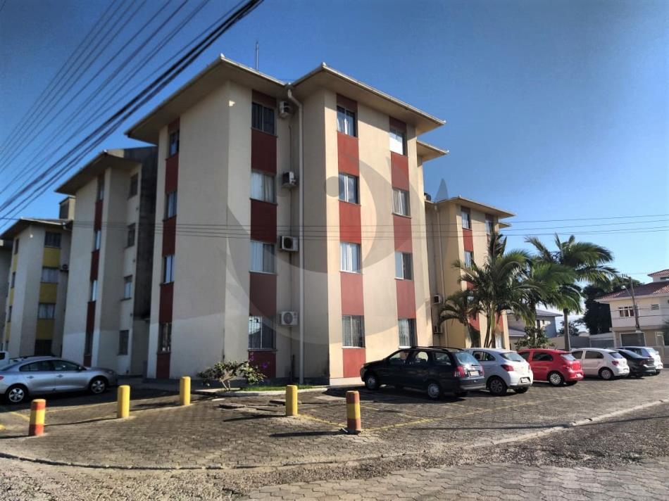 Apartamento Código 4610 a Venda no bairro Bela Vista na cidade de Palhoça Condominio residencial portal da serra