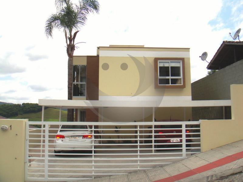 Apartamento Código 4612 a Venda no bairro São Francisco na cidade de Santo Amaro da Imperatriz Condominio residencial haus i