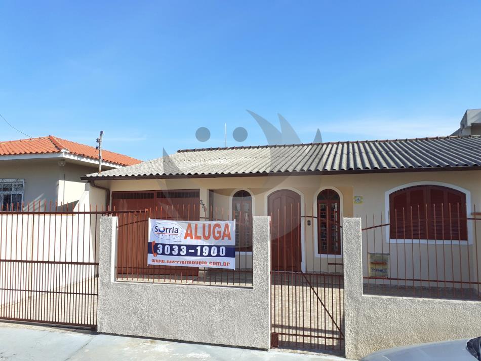 Casa Código 4620 para Alugar  no bairro Ponte do Imaruim na cidade de Palhoça