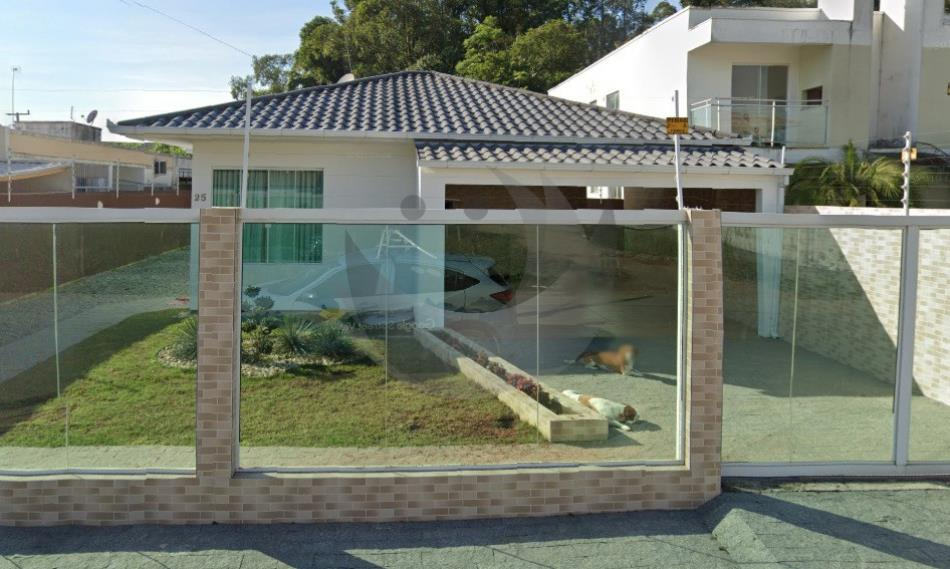 Casa Código 4628 a Venda no bairro Aririu na cidade de Palhoça Condominio