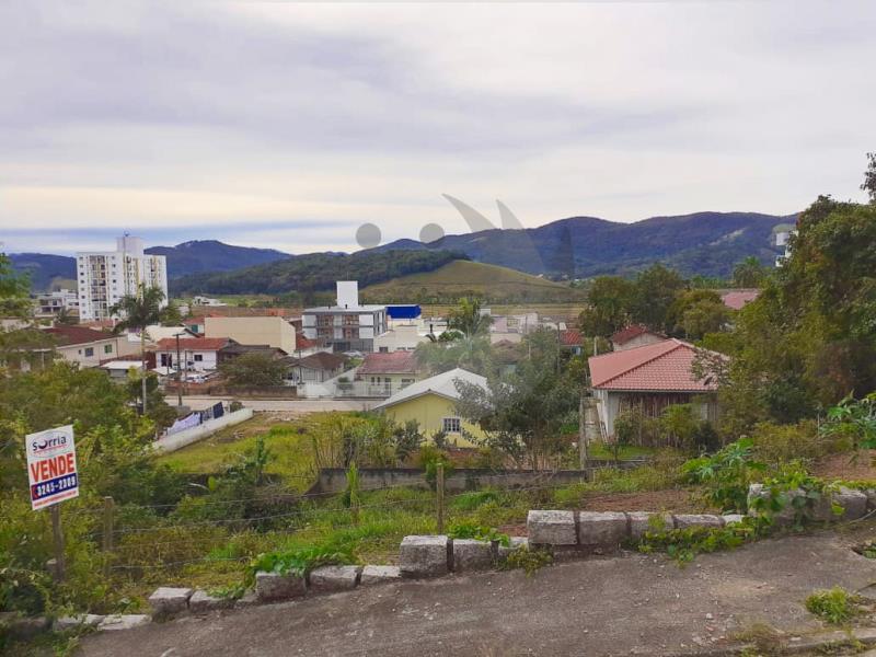 Terreno Código 4635 a Venda no bairro Centro na cidade de Santo Amaro da Imperatriz Condominio