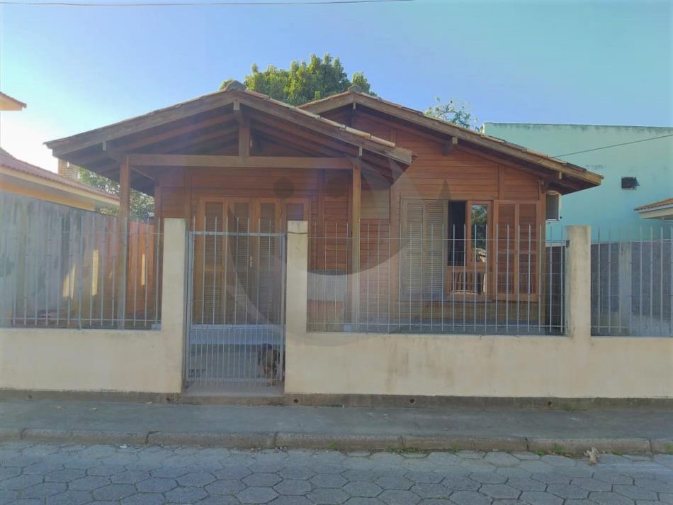 Casa Código 4637 a Venda no bairro Rio Grande na cidade de Palhoça Condominio