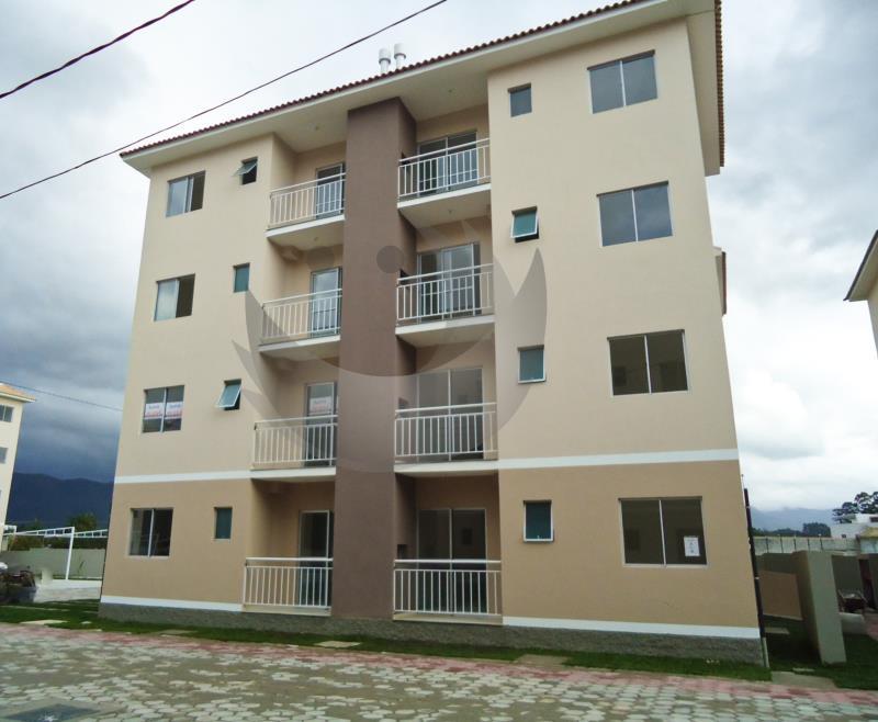 Apartamento Código 4642 para alugar no bairro Pagará na cidade de Santo Amaro da Imperatriz Condominio residencial palmas da imperatriz