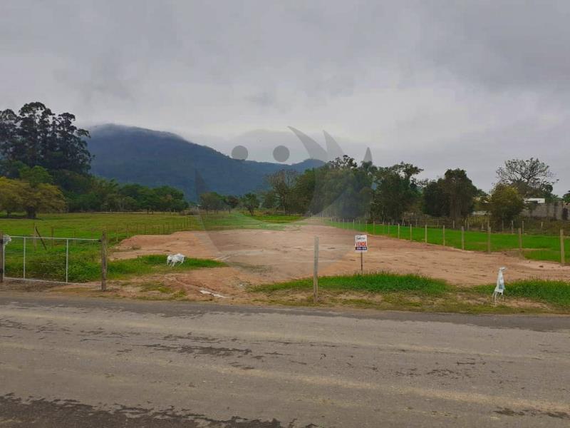 Terreno Código 4643 a Venda no bairro Sul do Rio na cidade de Santo Amaro da Imperatriz Condominio